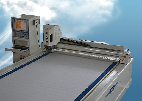 Automatic Cutting Systems